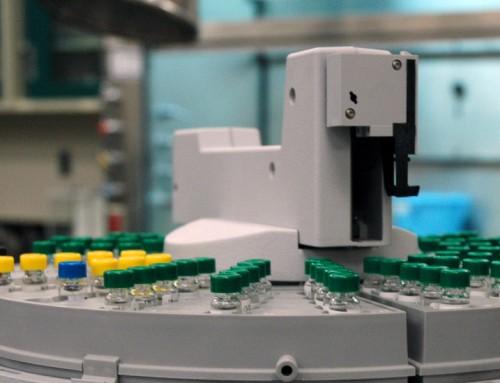 Investing in Laboratory Data